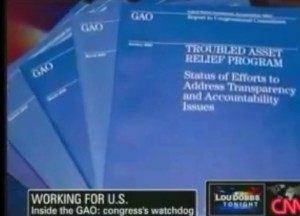 GAO  CNN Video  July 2009   YouTube