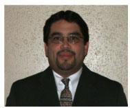 Fernando De Leon, assistant director of land development for the city of San Antonio