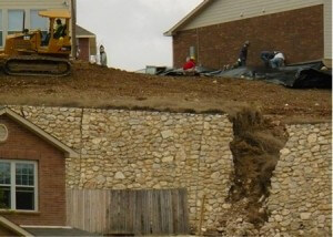 San Antonio builders must check all retaining walls built in past three years
