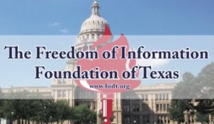 A new Web site for Freedom of Information   John Tedesco