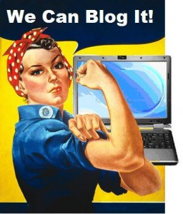 How journalists can be better bloggers