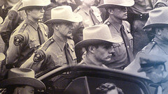 Facing lawsuit, board of Texas Highway Patrol Museum gives up $1.2 million in assets