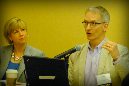Alison Young, USA Today, and James Neff, Seattle Times