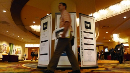 Live-blogging the IRE 2013 Conference in San Antonio: Resources that will help you be a better journalist